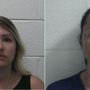 TwoTennessee nurses charged with fraudulently obtaining drugs