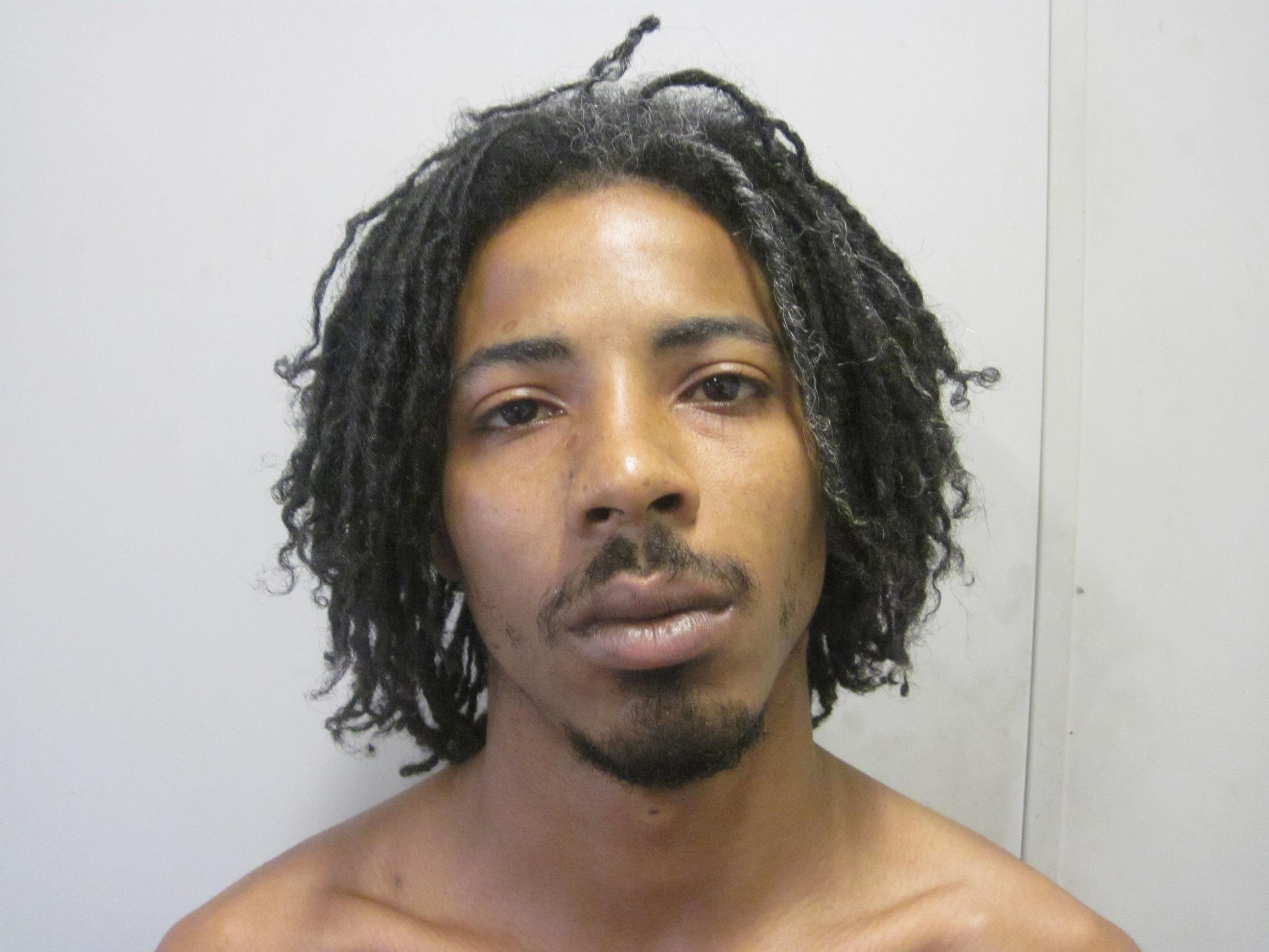Antonio Clay, 29, of Hannibal