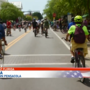 Second annual Ciclovia gets folks moving in downtown Pensacola