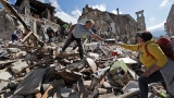 73 dead, hundreds injured as Italy earthquake reduces towns to rubble