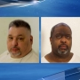 Death row inmates say health issues may affect executions