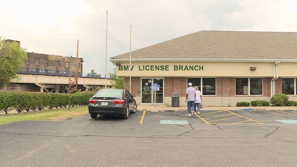 safety concerns among reasons bmv is moving its downtown south bend