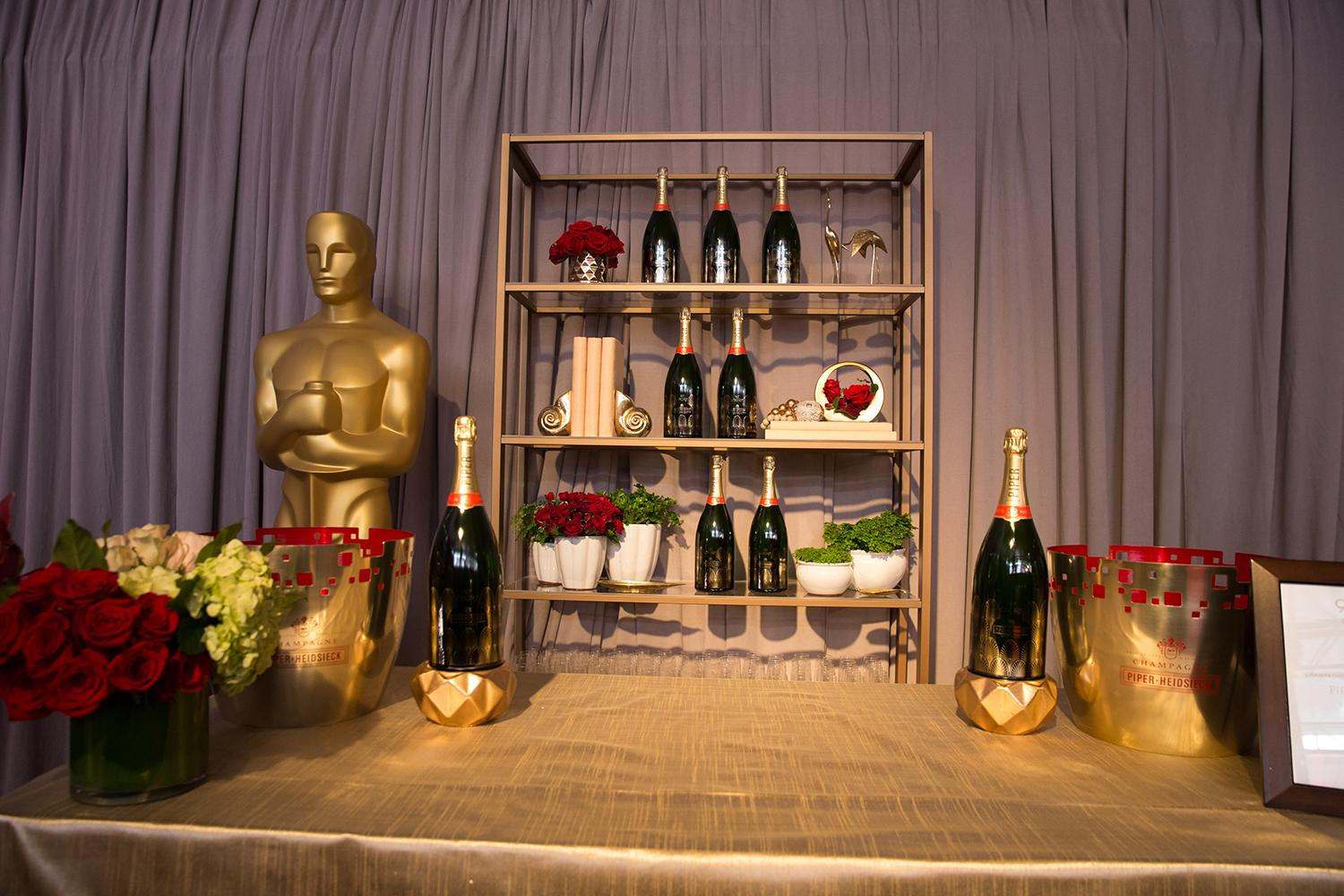 The Academy's Governors Ball will be held in the Ray Dolby Ballroom on the top level of the Hollywood & Highland Center®. The 90th Oscars® for outstanding film achievements of 2017 will be presented on Sunday, March 4, 2018 at the Dolby Theatre® in Hollywood, CA and televised live by the ABC Television Network.