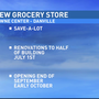 New grocery store moving to Danville's Towne Center