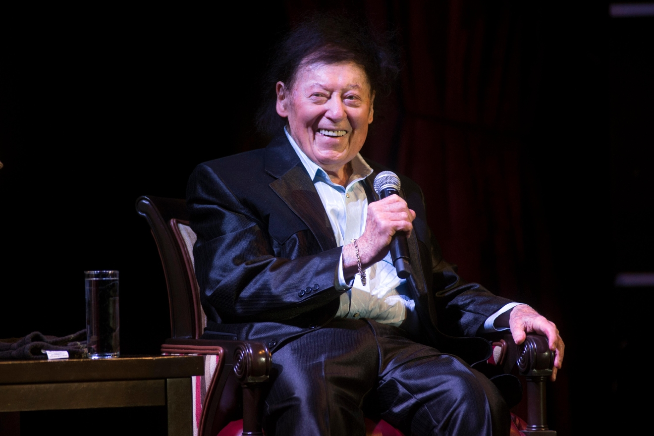 Gallery Comedian Marty Allen Celebrates 95th Birthday At
