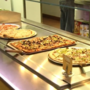 Chuck E. Cheese's pizza comes out on top