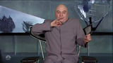 Mike Myers reprises Dr. Evil character to take aim at Trump