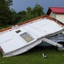 Scotland County sees significant storm damage