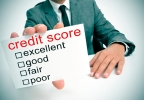 A Low Credit Score Could Drive Up your Auto Insurance Costs