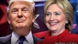 Clinton and Trump campaigns spend big on tv ads in Asheville market this week
