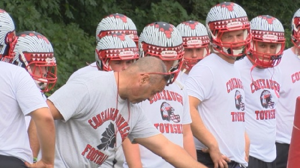 Two-A-Days: Conemaugh Township