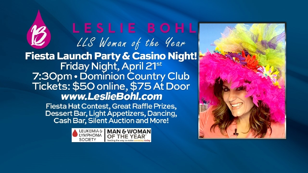 Woman of the Year campaign helps good cause   WOAI