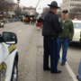 Highway Patrol cracks down on drunk driving over St. Patrick's Day weekend