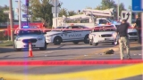 Man dies after officer-involved shooting in Tulsa