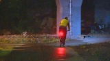 Woman grabbed under section of Seattle bike trail with no street lights
