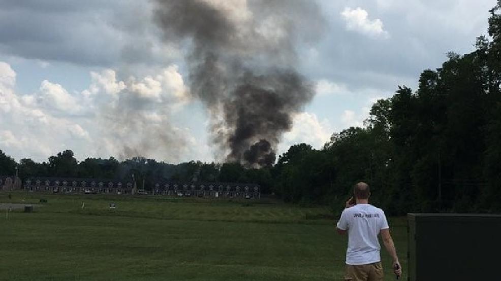Pilot killed in U.S. Navy Blue Angels Jet Crash in Smyrna ...  |Blue Angel Crash Death