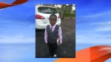 Boy hit by truck near Lantana identified