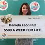 Orlando teen wins $26,000 a year for life from Florida Lottery