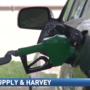 Experts say don't panic about gas prices, supply despite Harvey's damage