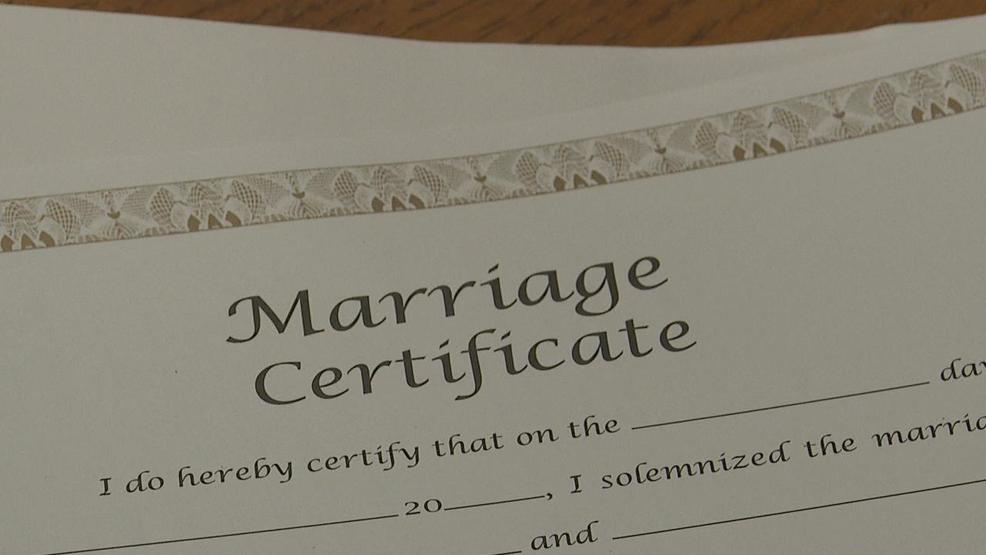 franklin county ohio marriage certificates