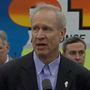 Rauner staff shake up continues
