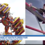 Local ride similar to one involved in fatal accident