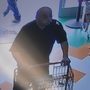Wallet thief caught on camera at Madera market