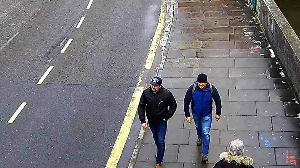 Image result for Novichok Signatures