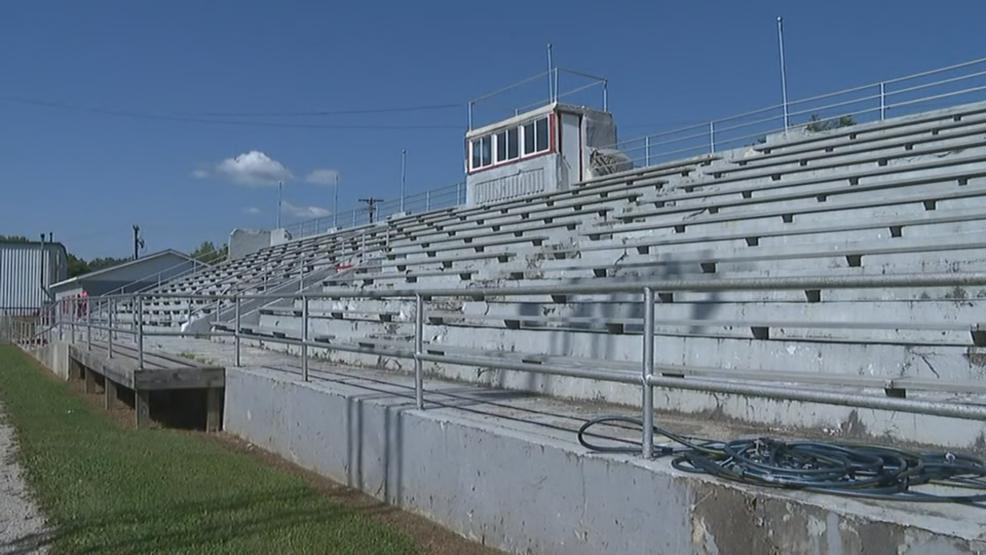 A relic from a bygone era will need major repairs if it's going to survive. The Glouster Stadium in Athens County has been closed because engineers worry it's not safe. (WSYX/WTTE)