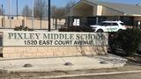 13-year-old arrested, accused of making threats to 'shoot up the school'