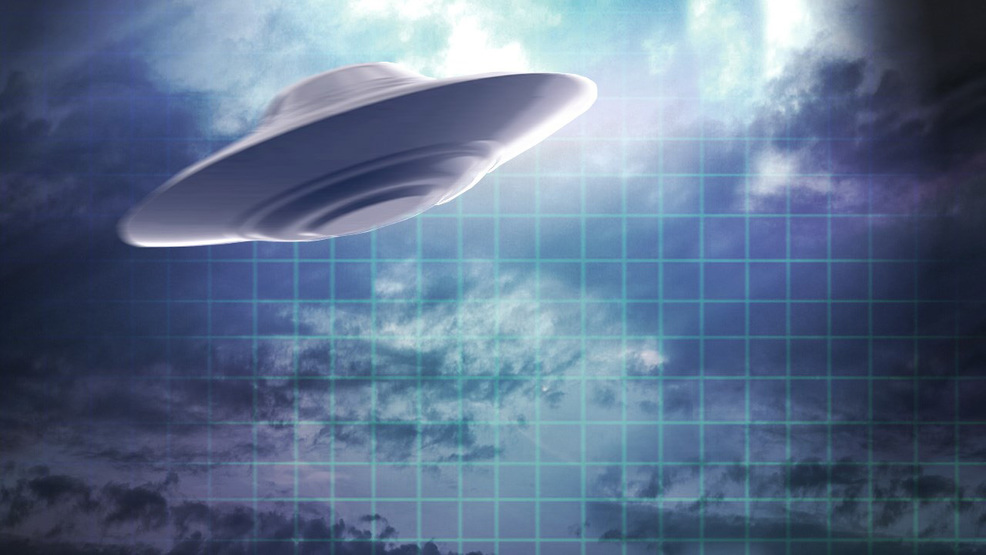 Wash. state has nation's highest rate of UFO sightings, study finds
