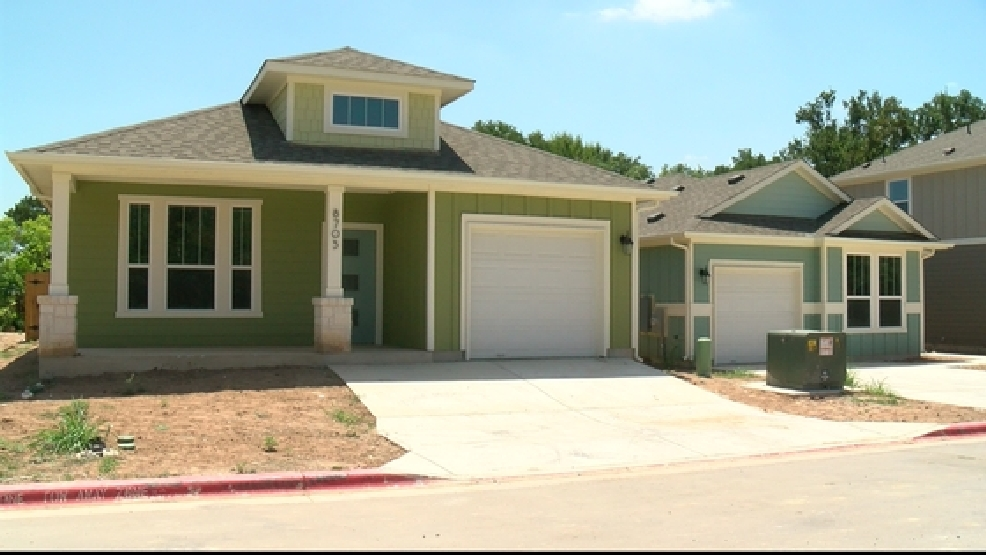Affordable Homes For Sale In New Sw Austin Community Keye
