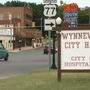 Arrest warrant issued for Wynnewood reserve officer accused of rape