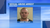 Rogue River man arrested on sexual abuse charges; victim 12-years-old or younger