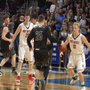 Game 14: Ravenswood defeats Tug Valley, will play for Class A title