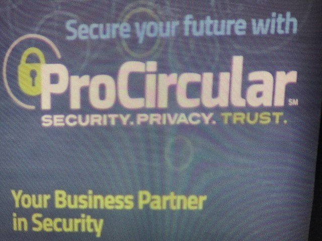 ProCircular screen shot taken from a cyber security presentation sponsored by the Corridor Business Journal.{&amp;nbsp;}<p></p>