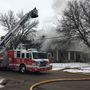 SE Cedar Rapids duplex destroyed in fire; no one hurt