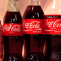 Coca-Cola is launching its first alcoholic drink