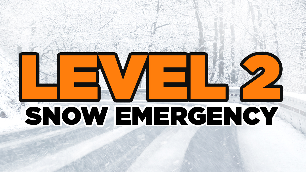 LEVEL 2: Roadways are hazardous with blowing and drifting snow. Roads may also be very icy. Only those who feel it is necessary to drive should be out on the roads. Contact your employer to see if you should report to work. Motorists should use extreme caution. (FILE - WSYX/WTTE)