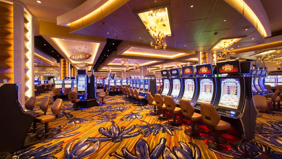 Quilceda creek casino