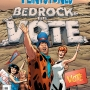Meet the dark, edgy and political Flintstones