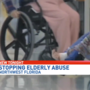 Local woman fighting to stop abuse of the elderly