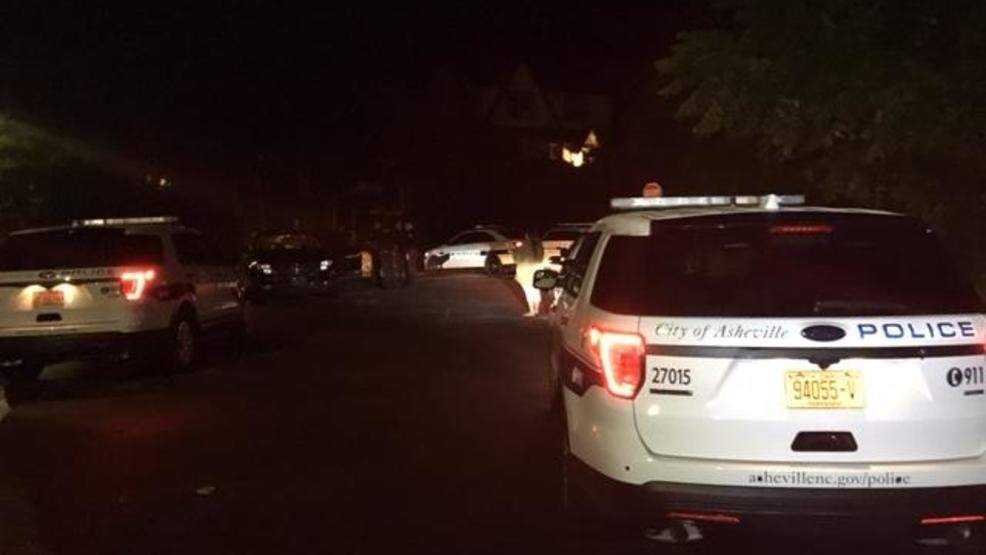 Report Of Shooting In Asheville Wlos