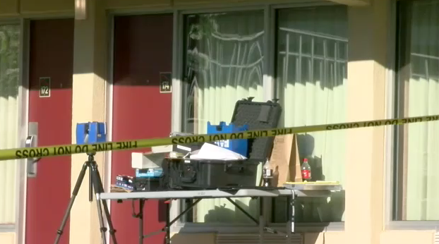 Police: Transgender Found Dead At Maryland Red Roof Inn. (Photo Courtesy Of  ABC7