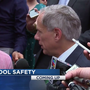 NBC MT Today:  states consider school safety, crews to check flooding damage