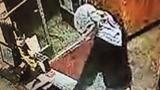 Police searching for man who robbed Noti store