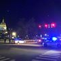 UPDATE: No bomb found at West Virginia State Capitol Complex
