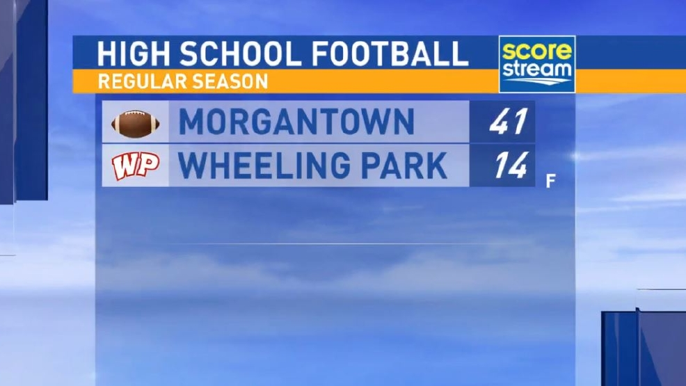 10.7.16 Highlights: Morgantown at Wheeling Park