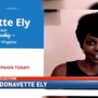 Learn more about Mobile mayoral candidate Donavette Ely