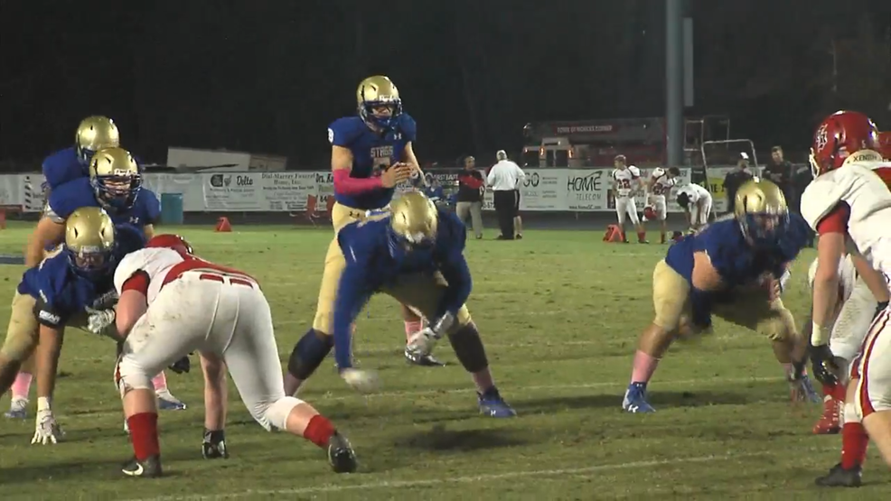 South Carolina High School Football Scores Highlights Oct 19